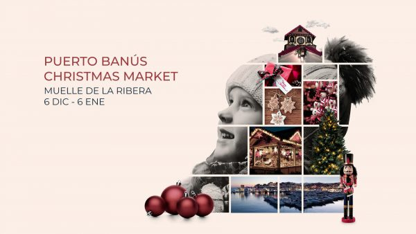 Christmas in Puerto Banús - a Banus Property Yuletide blog