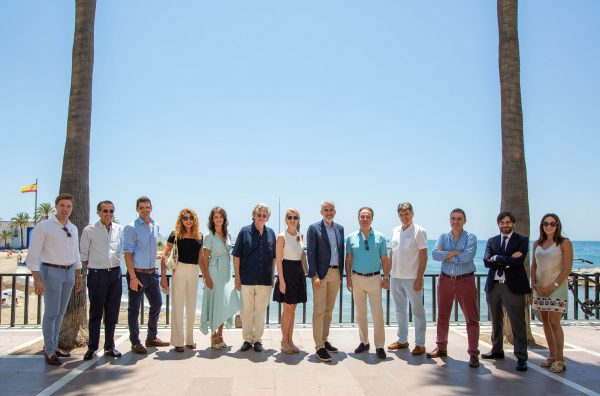 The first Real Estate Association of Marbella- Estepona is born